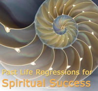 Past Life Regression for Spiritual Success