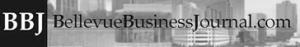 BBJ Bellevue Business Journal Logo