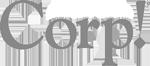 Corp! Logo