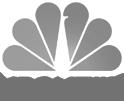 NBC Logo Gray