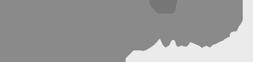 Website Magazine Logo Gray