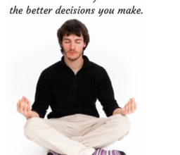 5 Ways Workplace Meditation Benefits You