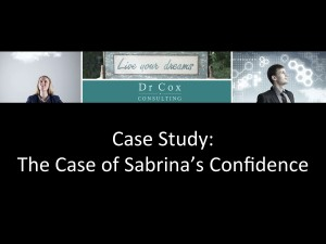 BCOX- Sabrina Case Study