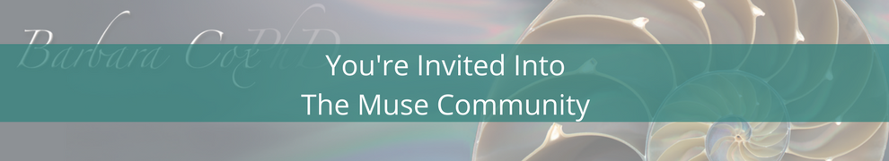 The Muse Community Intuition Training
