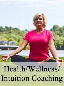 Health/Wellness/Intuition Coaching with Dr Barbara Cox. Photo by: Mike Vance, https://www.flickr.com/photos/26161252@N07/6067488579, Link to license: https://creativecommons.org/licenses/by/2.0/