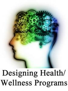 Health/Wellness Programs Designed by Dr Barbara Cox
