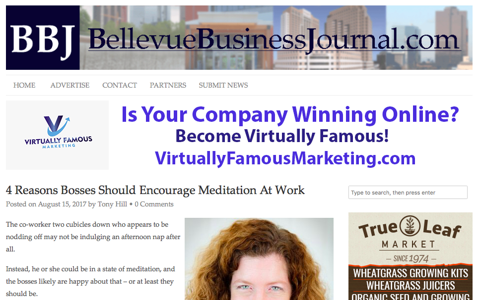 BBJ Bellevue Business Journal