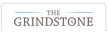 The Grindstone Logo