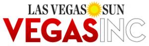 Las Vegas Sun Vegas Inc Logo