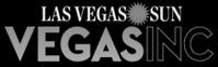 Las Vegas Sun Logo Gray