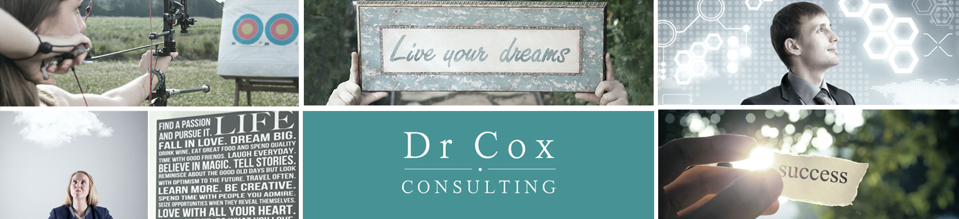 Dr. Cox Consulting